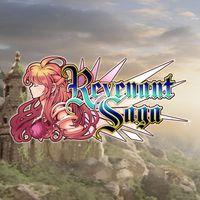 Portada oficial de Revenant Saga para PS4