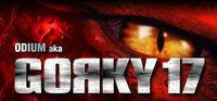 Portada oficial de Gorky 17 para PC