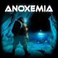 Portada oficial de Anoxemia para PS4
