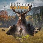 Portada oficial de de theHunter: Call of the Wild para PS4