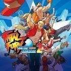 Portada oficial de de Fatal Fury: Battle Archives Vol. 2 para PS4