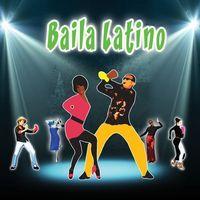 Portada oficial de Baila Latino para PS4