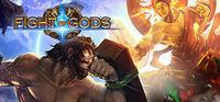Portada oficial de Fight of Gods para PC