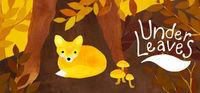 Portada oficial de Under Leaves para PC