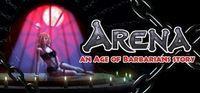 Portada oficial de ARENA an Age of Barbarians story para PC