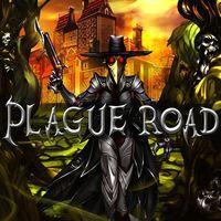 Portada oficial de Plague Road para PS4