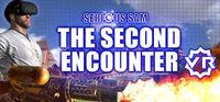 Portada oficial de Serious Sam VR: The Second Encounter para PC