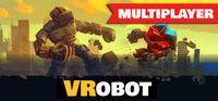 Portada oficial de VRobot para PC