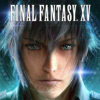Portada oficial de Final Fantasy XV: A New Empire para iPhone