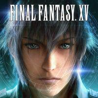 Portada oficial de Final Fantasy XV: A New Empire para Android