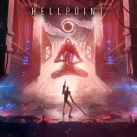 Portada oficial de Hellpoint para PS4