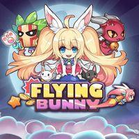 Portada oficial de Flying Bunny para PS4