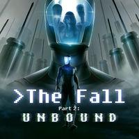 Portada oficial de The Fall Part 2: Unbound para Switch