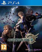 Portada oficial de de AeternoBlade II para PS4