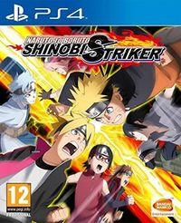 Naruto To Boruto Shinobi Striker Toda La Informacion Ps4 Pc