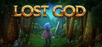 Portada oficial de Lost God para PC