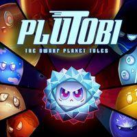 Portada oficial de Plutobi: The Dwarf Planet Tales para PS4