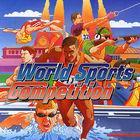Portada oficial de de World Sports Competition CV para Wii U