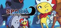 Portada oficial de Spark the Electric Jester para PC