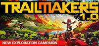 Portada oficial de Trailmakers para PC