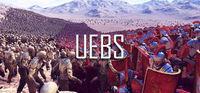 Portada oficial de Ultimate Epic Battle Simulator para PC