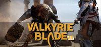 Portada oficial de Valkyrie Blade VR para PC