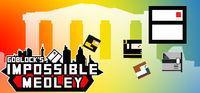 Portada oficial de GoBlock's Impossible Medley para PC