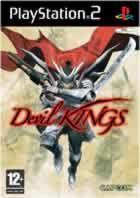 Portada oficial de de Devil Kings para PS2