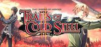 Portada oficial de The Legend of Heroes: Trails of Cold Steel II para PC