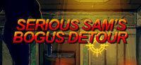 Portada oficial de Serious Sam's Bogus Detour para PC