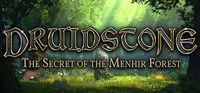 Portada oficial de Druidstone: The Secret of the Menhir Forest para PC