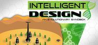Portada oficial de Intelligent Design: An Evolutionary Sandbox para PC