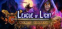 Portada oficial de League of Light: Wicked Harvest Collector's Edition para PC