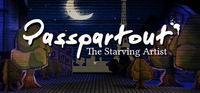 Portada oficial de Passpartout: The Starving Artist para PC