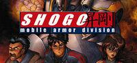 Portada oficial de Shogo: Mobile Armor Division para PC