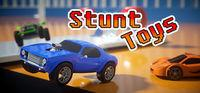 Portada oficial de Stunt Toys para PC