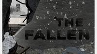 Portada oficial de The Fallen para PC