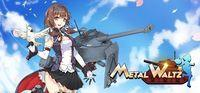 Portada oficial de Metal Waltz: Anime tank girls para PC