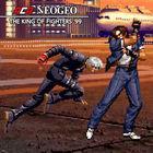 Portada oficial de de NeoGeo The King of Fighters '99 para Switch