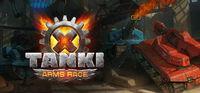 Portada oficial de Tanki X para PC