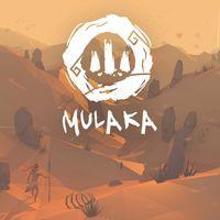 Portada oficial de Mulaka para PS4