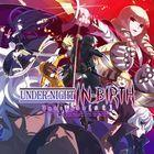 Portada oficial de de Under Night In-Birth Exe:Late[st] PSN para PS3