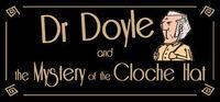 Portada oficial de Dr. Doyle & The Mystery Of The Cloche Hat para PC