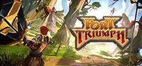 Portada oficial de Fort Triumph para PC