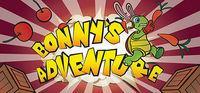 Portada oficial de Bonny's Adventure para PC