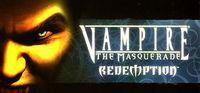 Portada oficial de Vampire: The Masquerade - Redemption para PC
