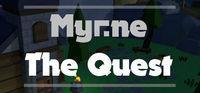 Portada oficial de Myrne: The Quest para PC