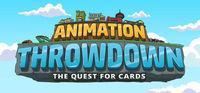 Portada oficial de Animation Throwdown: The Quest for Cards para PC