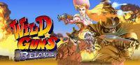 Portada oficial de Wild Guns Reloaded para PC