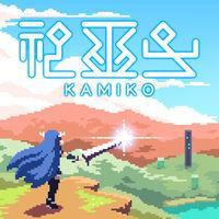 Portada oficial de Kamiko para Switch
